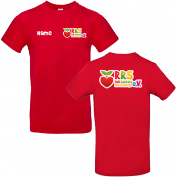 Mobile Preview: T-Shirt RRS